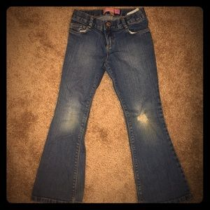 Old Navy Pre-worn Toddler Jeans 5T